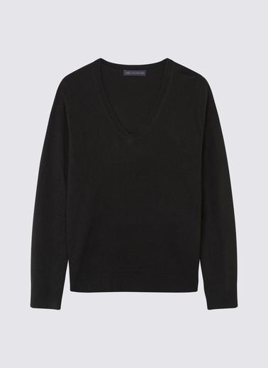 Marks & Spencer Kazak Siyah